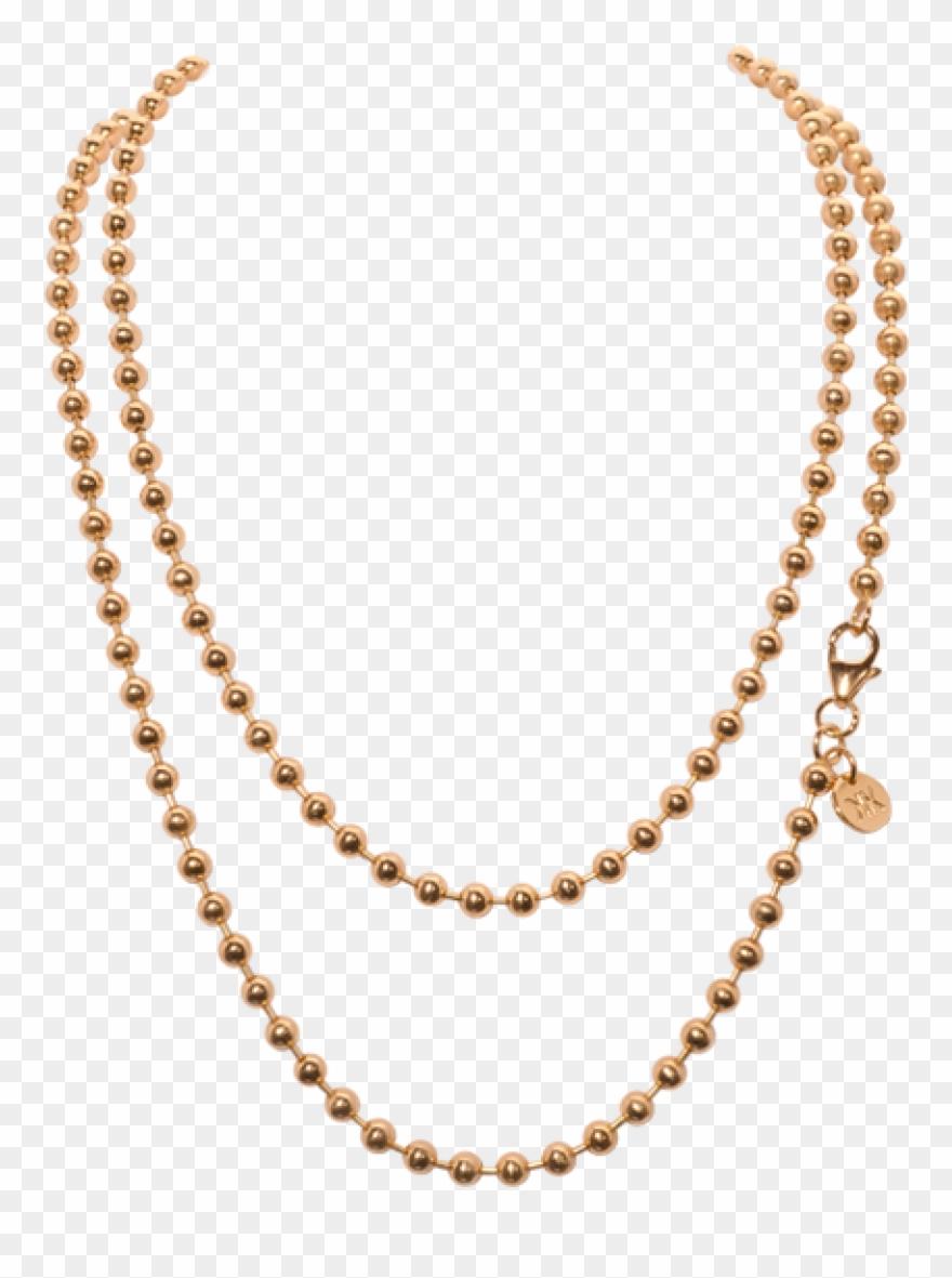 Jewelry Clip Chain.
