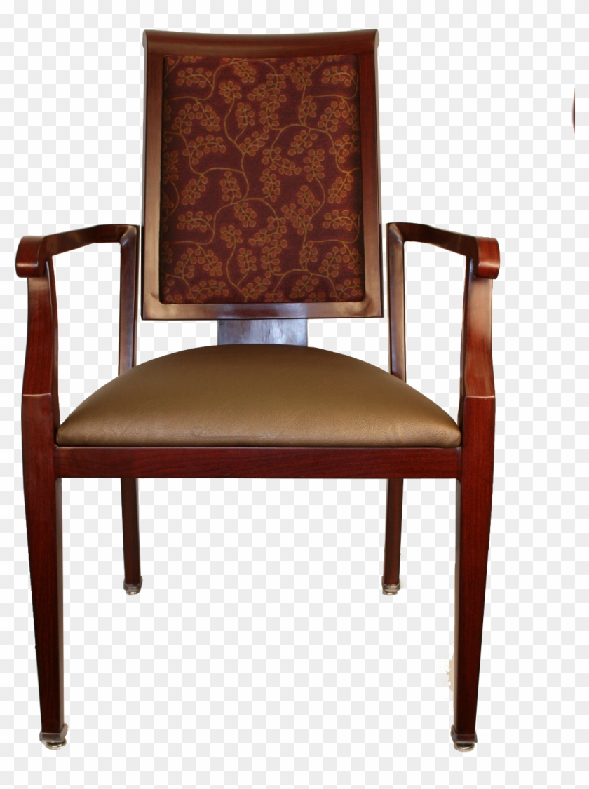 Transparent Background Wooden Chair Png, Png Download.
