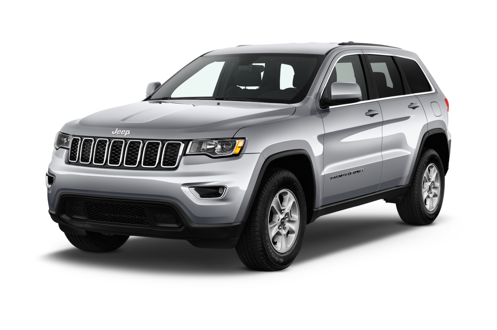 2017 Jeep Grand Cherokee Reviews.