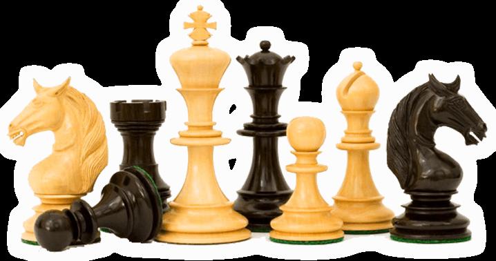 Chess Pieces transparent PNG.