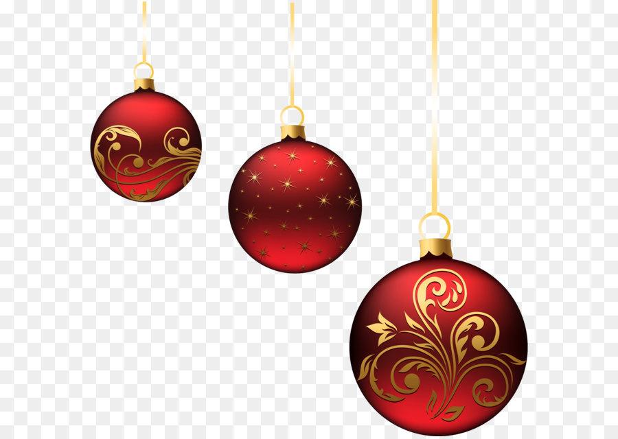 Christmas Tree Ball png download.