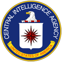 Central Intelligence Agency.