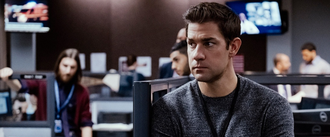 Decoded: The Meaning Of These Acronyms Used In Jack Ryan.
