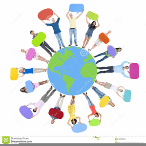 Global Citizenship Clipart.