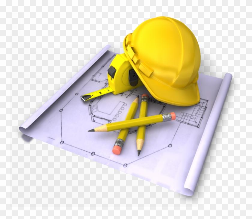 Construction Tools Png.