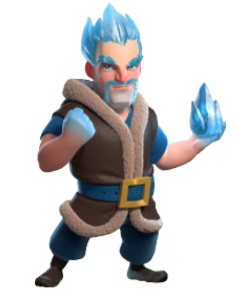Download Free png Clash Royale PNG File.