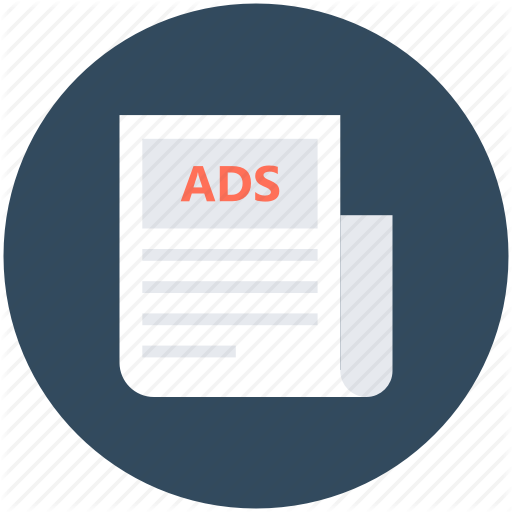 \'Advertising and Media 2\' by Vectors Market.