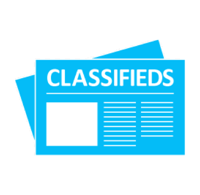 Classified Ad Network.