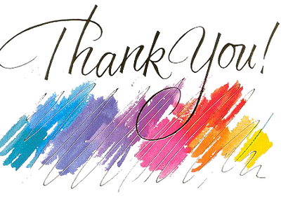 Download Thank You PNG Clipart.