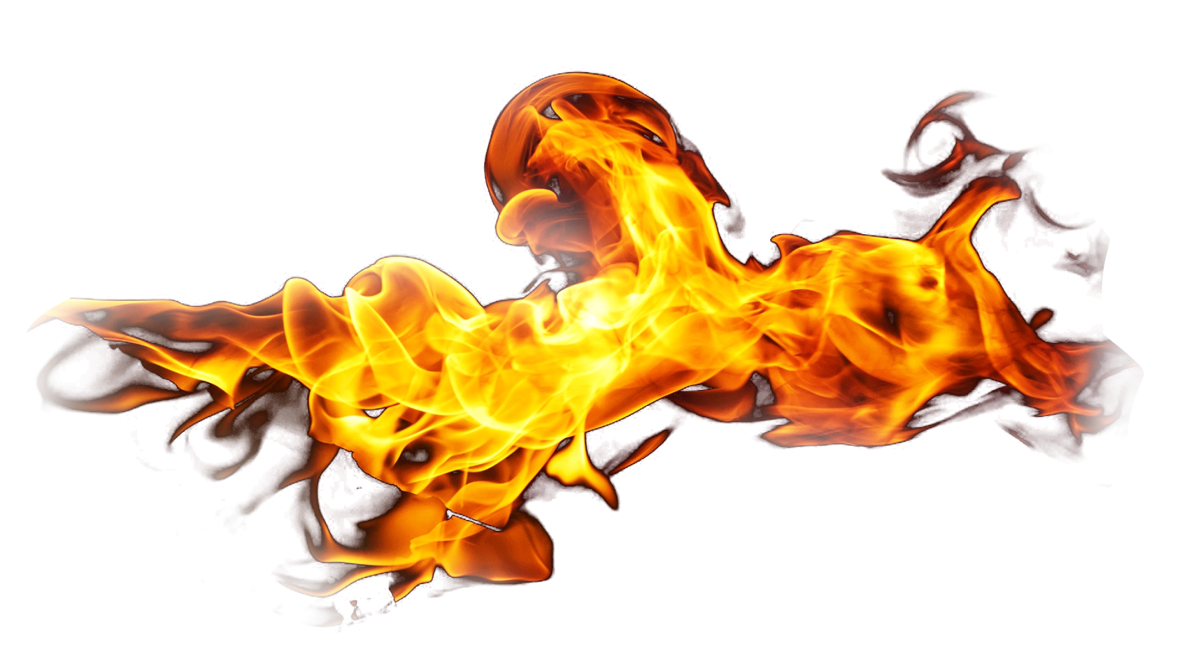 Fire Png Clipart Download #44294.