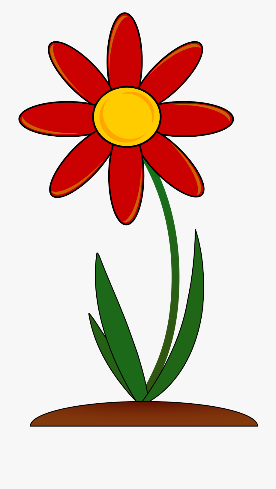 Flower Clipart Png , Transparent Cartoon, Free Cliparts.