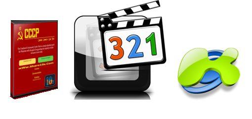 Guide: Media Player Classic Codec Pack Download and Install.