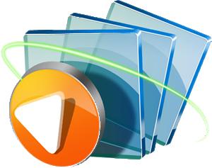 Download Windows Media Player Codec Pack.
