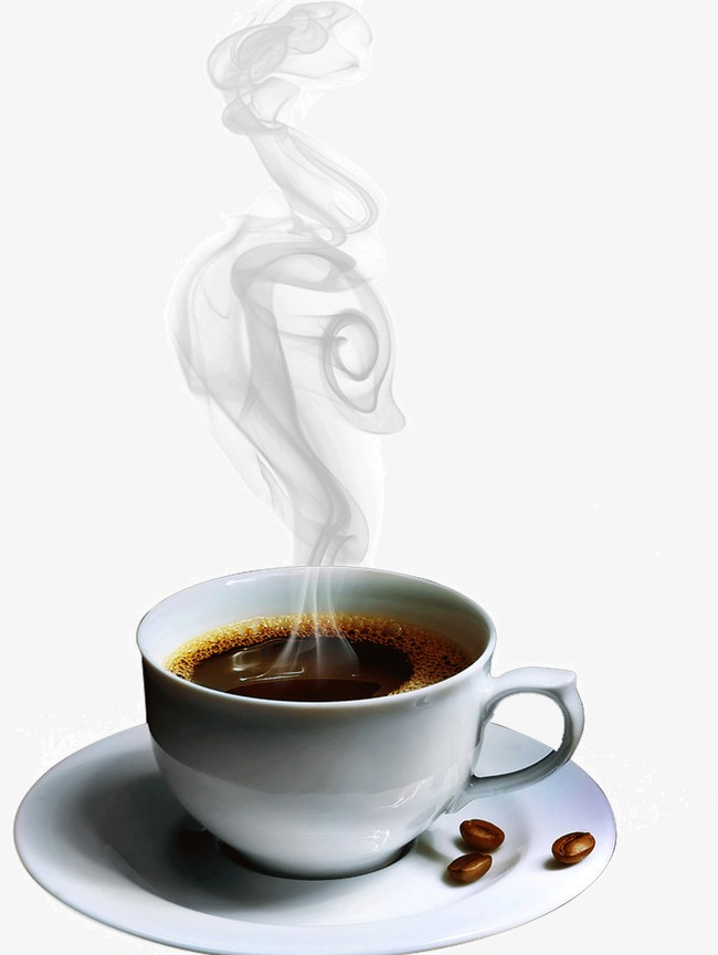Coffee PNG Images.