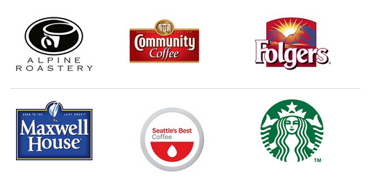 Leading Coffee Brands with Craft.