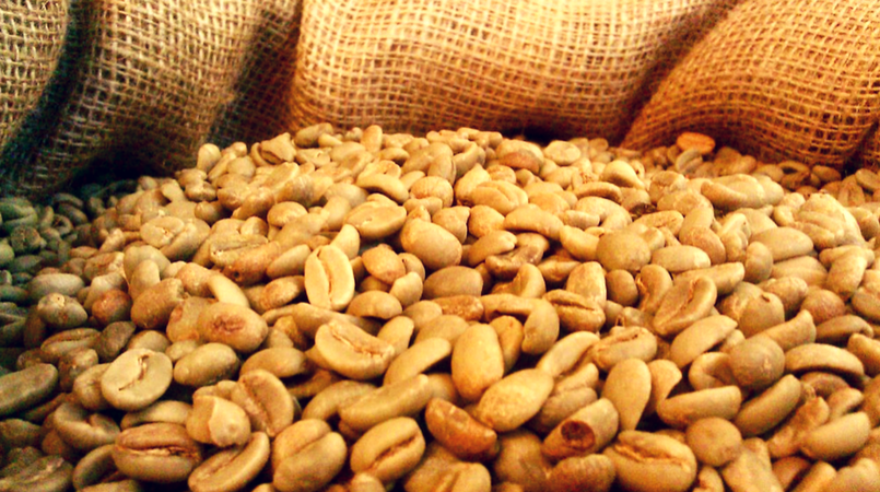 PNG beaten in coffee production.