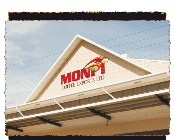 Monpi Coffee Exports.