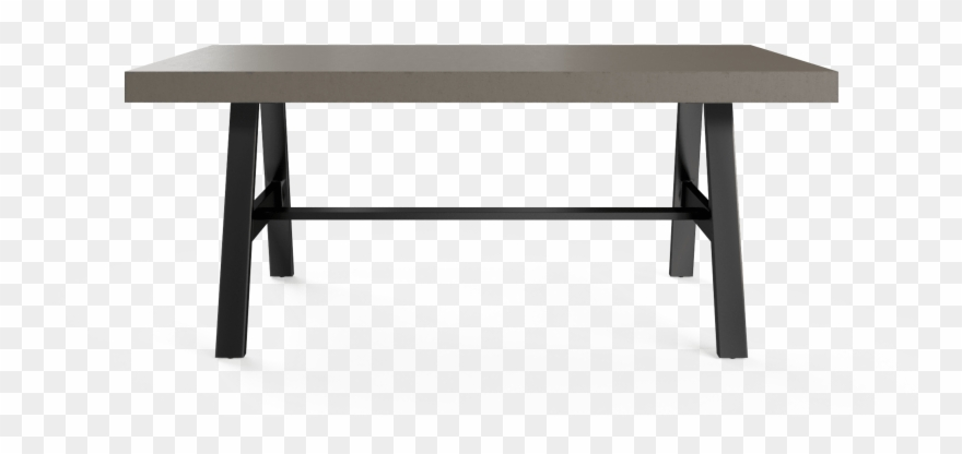 Outdoor Table Png.