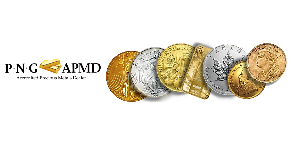 Beware of grossly overpriced gold coins, cautions.