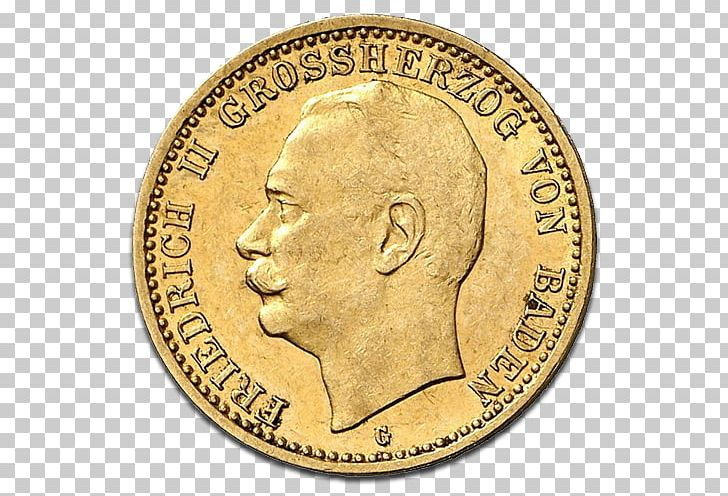 Professional Coin Grading Service Gold Bronze Medal PNG.