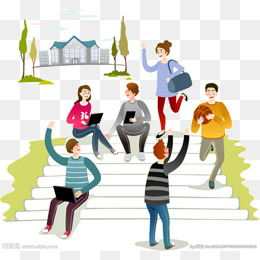 College Png, Vector, PSD, and Clipart With Transparent.