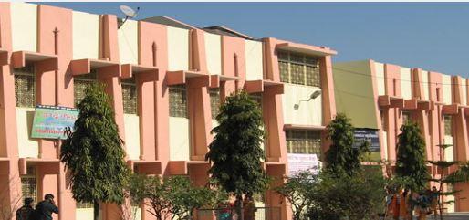 P.N.G Government PG College Ramnagar Nainital.