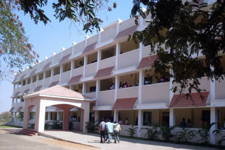 Tamilnadu College of Engineering, Coimbatore.