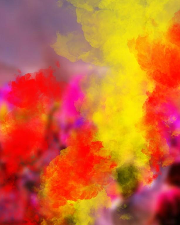 Holi Background Png, Text Png & Colour splash Download for.