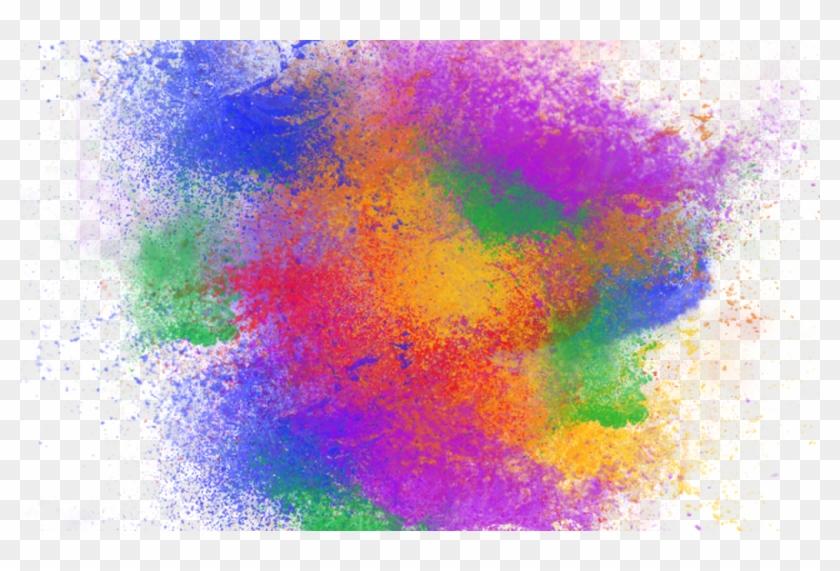 Color Powder Background, Color Splash Background, Color.