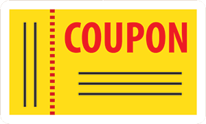 Current Promotions & Coupons.