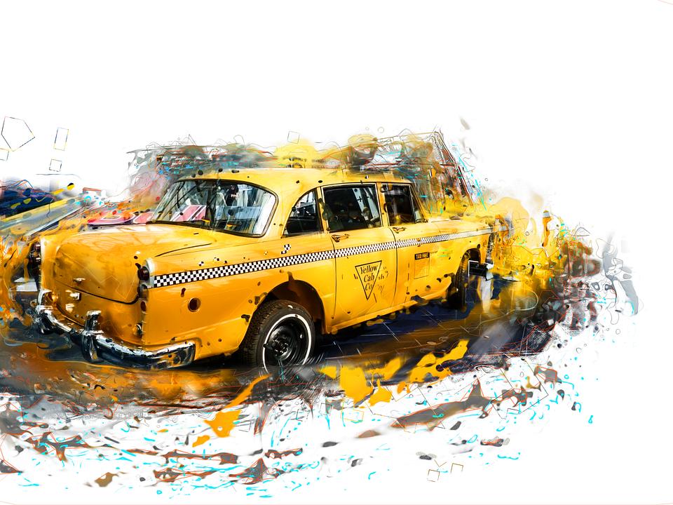 Taxi HD PNG Transparent Taxi HD.PNG Images..