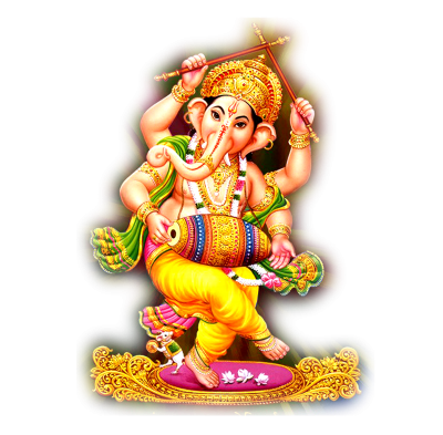 Download SRI GANESH Free PNG transparent image and clipart.