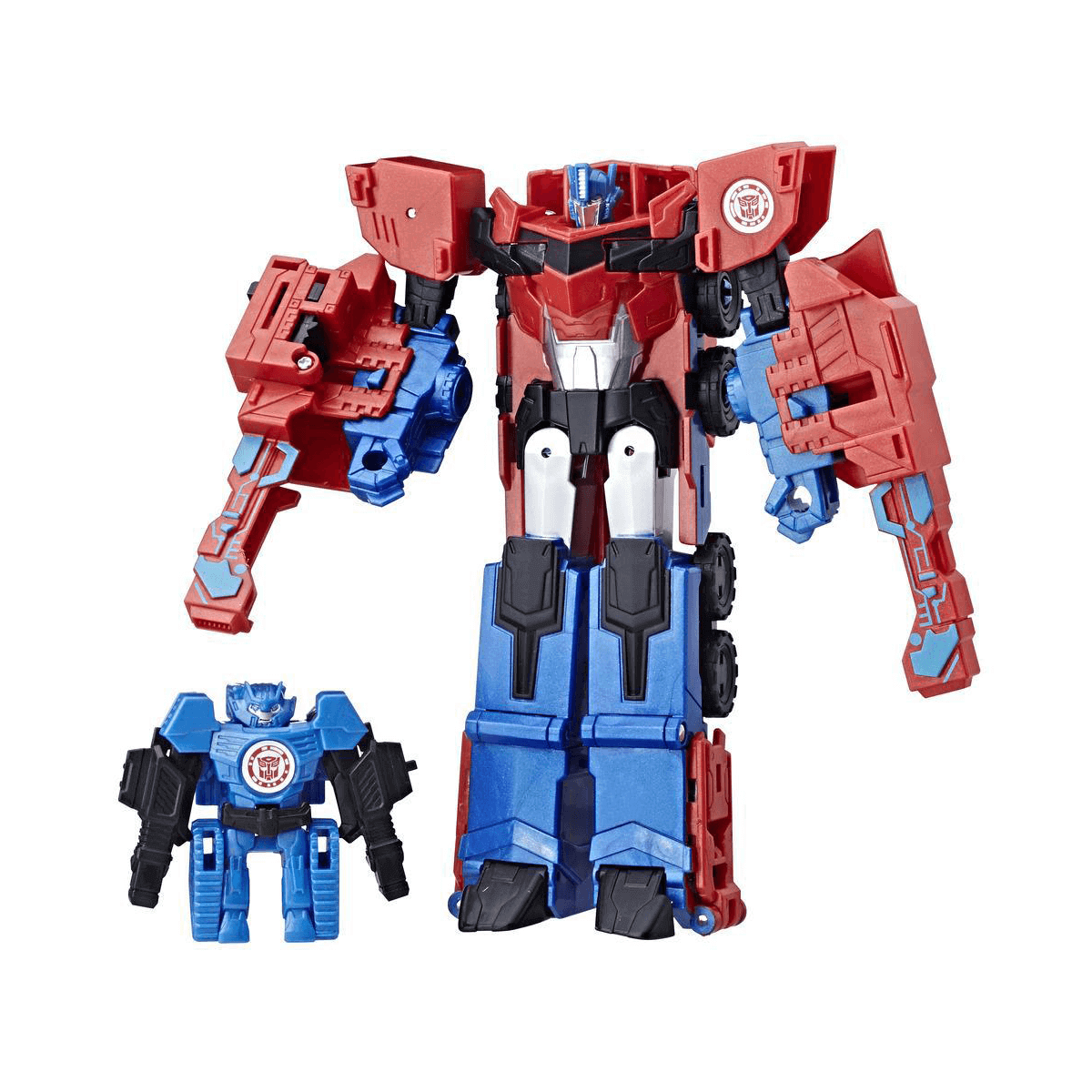 Transformers Robot in Disguise Combiner Force.