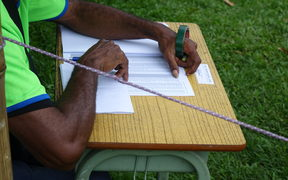 Commonwealth team calls for urgent review of PNG roll.