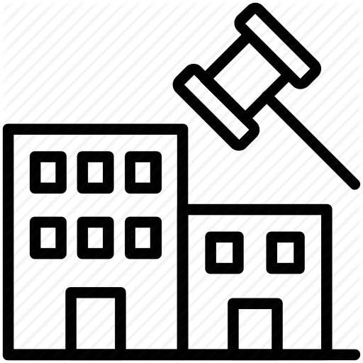 \'Law and Justice 1\' by ProSymbols.