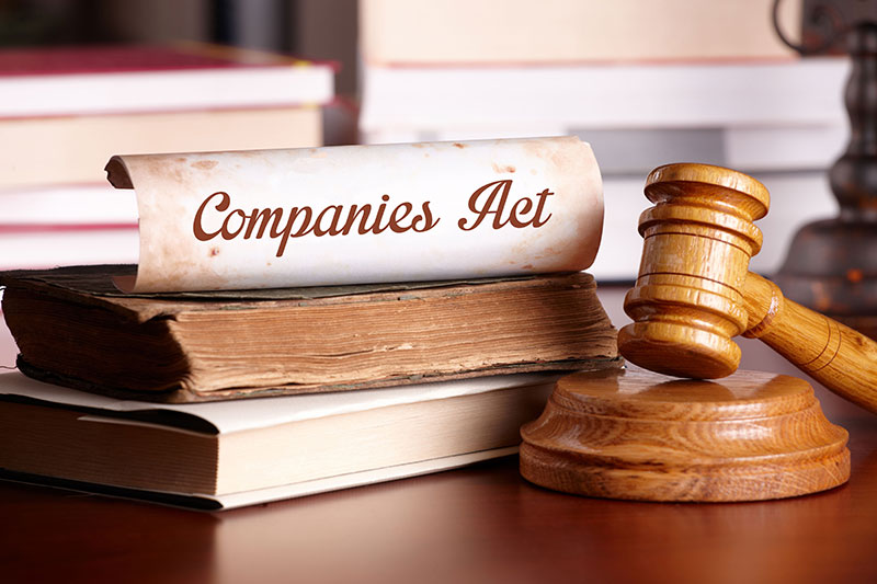 COMPANIES ACT 2016: WHAT DO EDUCATORS NEED TO KNOW?.