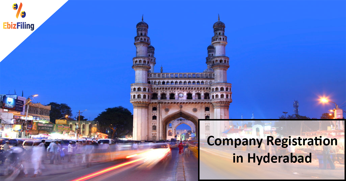 Company Registration in Hyderabad.