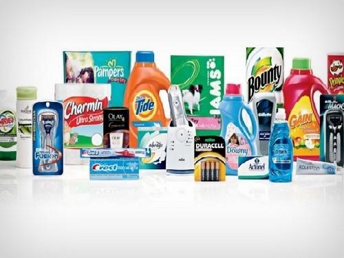 Procter and Gamble (P&G) Marketing Mix (4Ps) Strategy.