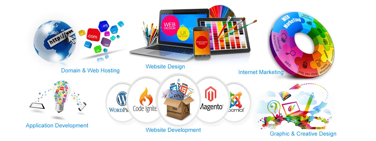 Website Design, Digital Marketing Company Pune.