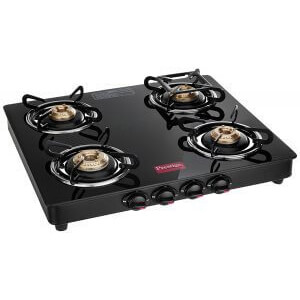 Best Gas Stoves In India 2019.