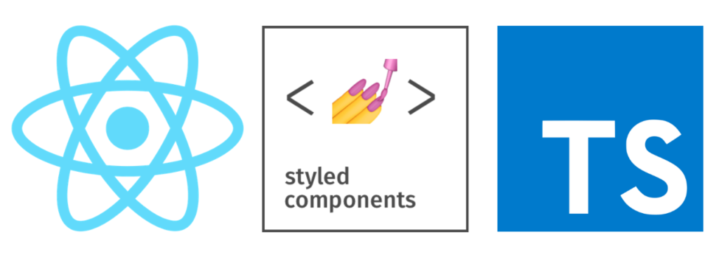 Playing with Styled Components.