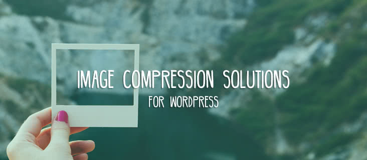 Best Image Compression Tools for WordPress.