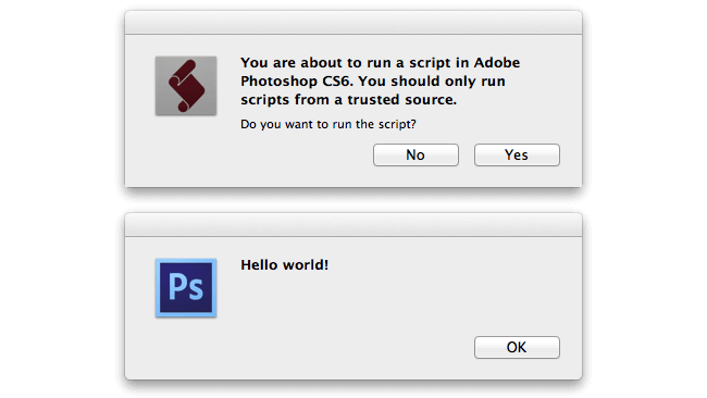Compressing PNG images in Photoshop with JavaScript and.
