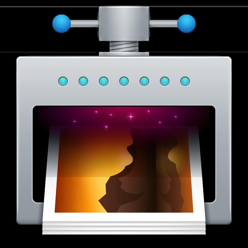 ImageOptim HTTP API for optimization on web servers.