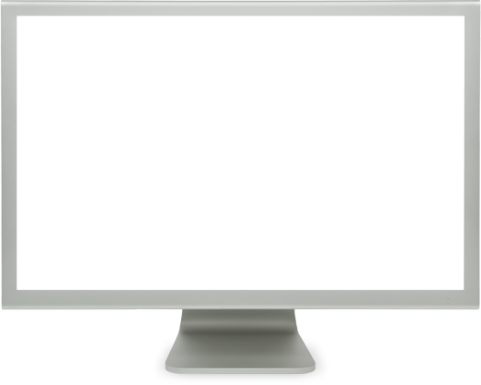 Download Computer Monitor Screen PNG.