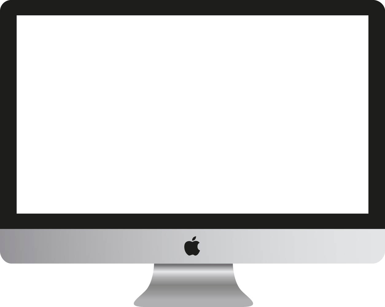 Mac Computer Screen PNG Transparent Mac Computer Screen.PNG.