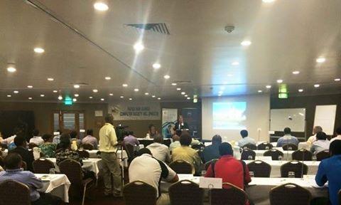 PNG Computer Society 2015 Annual seminar.