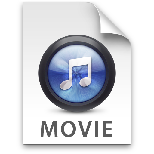 Png Blue Movies Vector, Clipart, PSD.