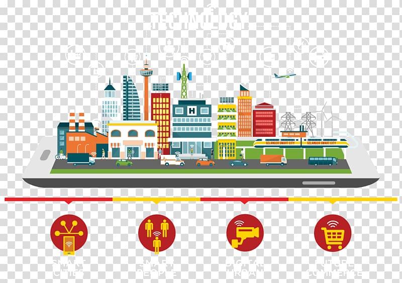 Smart City Event International Conference 2017 Digital data.