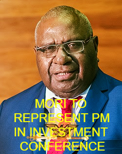 PNG Investment Conference to start in Sydney, Australia.